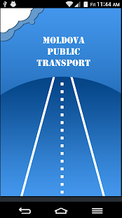 Tải Game Moldova Public Transport