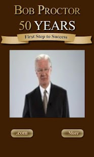 Bob Proctor From The Secret - screenshot thumbnail
