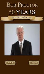 Bob Proctor From The Secret - screenshot thumbnail