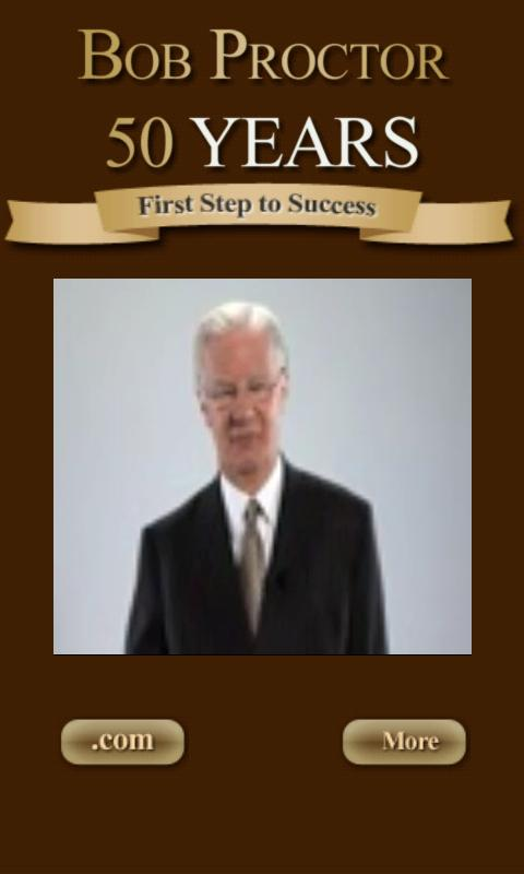 Bob Proctor From The Secret - screenshot