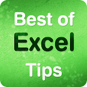 Best of Excel Tips