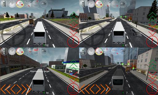 Duty Driver Bus LITE 2.1 screenshots 5