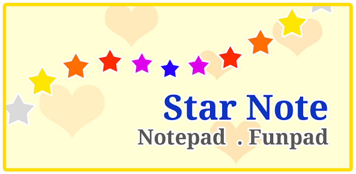 Notepad - Star Note Pro apk