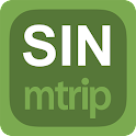 Singapore Travel Guide – mTrip icon
