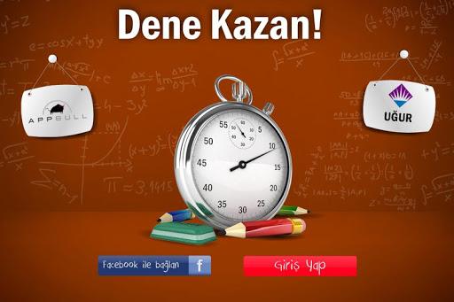 Dene Kazan