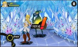 Screenshot of Asylon World