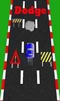 Screenshot of Road Dodge