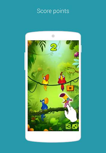 【免費休閒App】Tiki Bird(提基鸟)- 开始锁定游戏-APP點子