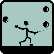 Fencing and Coin