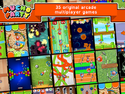Mucho Party - screenshot thumbnail