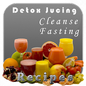 Detox Juicing Diet Recipes