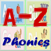Phonics A-Z Pro