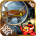 Pirate Ship Free Hidden Object icon