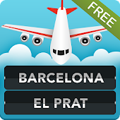 FLIGHTS Barcelona Airport