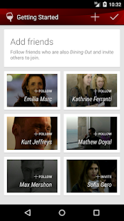 Dining Out - screenshot thumbnail
