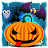 Halloween Live Wallpaper Free logo
