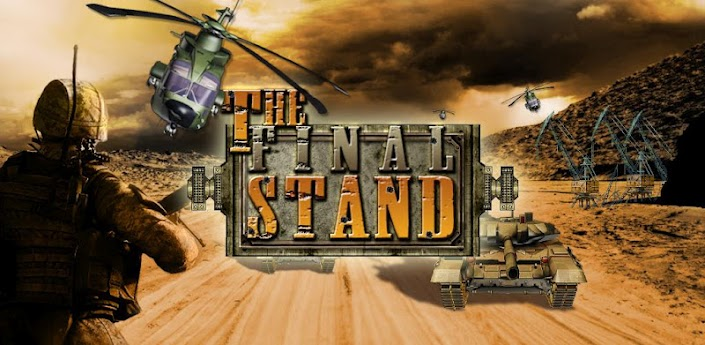 The Final Stand apk