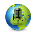Swift Voice Translator logo