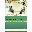 Negotiation w/in Domination logo