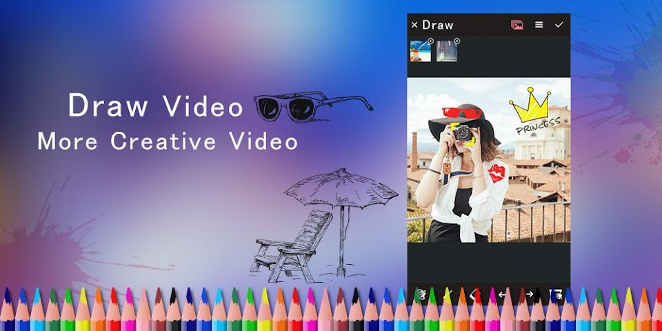 android VideoShow: Video Editor &Maker Screenshot 4