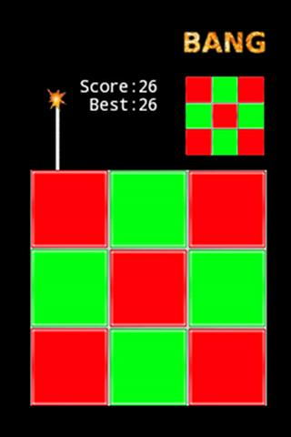Bang! - screenshot