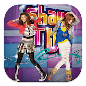 Shake It Up Fans Game