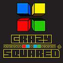 Crazy Squared logo
