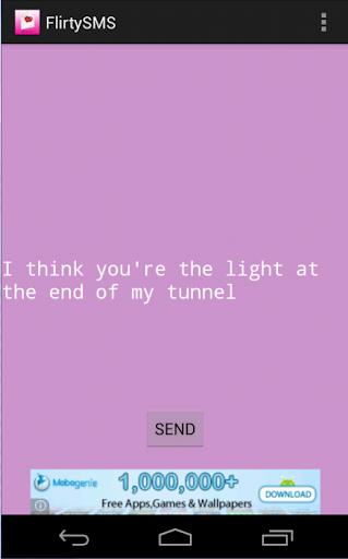 【免費社交App】SMS Flirt-APP點子
