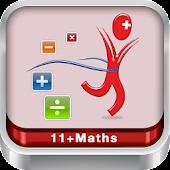 11+ Maths Practice