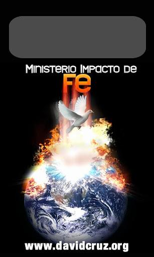 David Cruz - Ministries