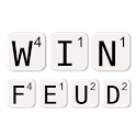 Winfeud the Wordfeud helper icon