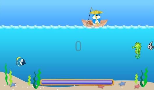 Kids fish 休閒 App-愛順發玩APP