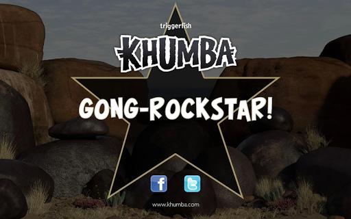 Gong Rockstar