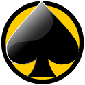 Tri Peaks Gold Solitaire Card icon