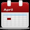 SGS Calendar logo