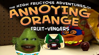 Season 1 Episode 6 FruitVengers