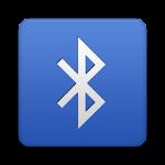 Bluetooth Status Bar Switch