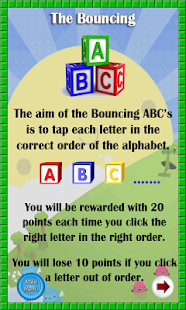 Free ABC Game- screenshot thumbnail