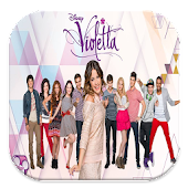 Violetta Game Puzzel_Wallpaper