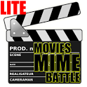 Charades Movies Mime (Lite) icon