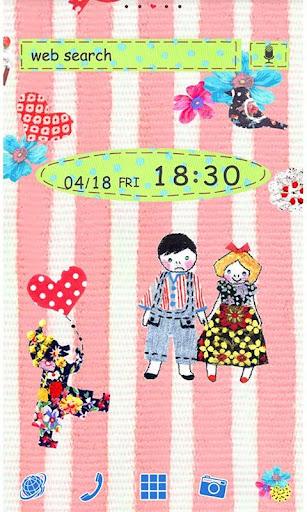 Cute Theme-Hansel & Gretel- 1.1 Windows u7528 1
