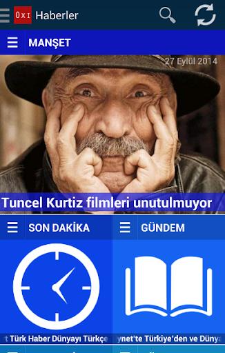 OxiNews - Haberler Gazeteler