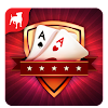 Zynga Poker offers an authentic poker experience with a sophisticated design, along with new features that inspire competition and mastery