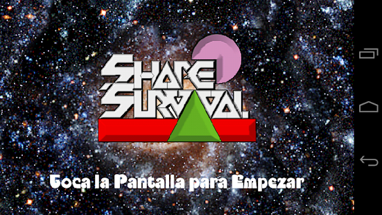 Shape Survival - Casual Game