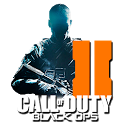 Black Ops 2 Battery Widget icon