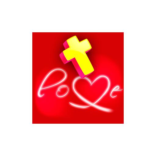 生活のイエス·HD壁紙 LOGO-記事Game