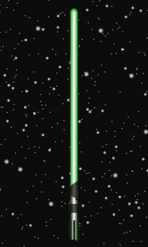Fart Saber of Light Force Free - screenshot