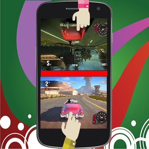 游戏的两名球员 娛樂 App LOGO-硬是要APP