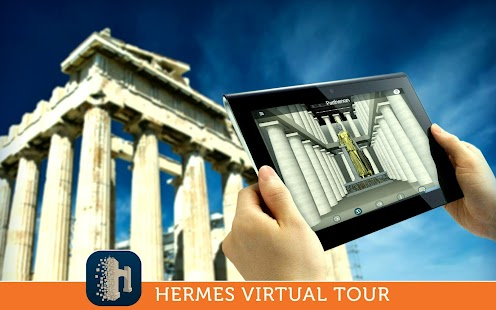 Virtual Tour Hermes- miniatura screenshot