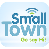 SmallTown: WiFi Social Network
